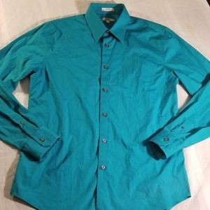 Express button down shirt size L
